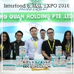 SPG_Agency_Jakarta_Bandung_SPG_Event Promoter Girls - International Food & SIAL Expo 2016