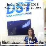 SPG_Agency_Jakarta_Bandung_SPG_Event Promoter Girls - DST Germany : Indo Defence 2016, Indo Marine, Indo Aerospace & Indo Helicopter