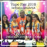 SPG_Agency_Jakarta_Bandung_SPG_Event International Vape Fair 2016 - eCovention Ancol - Fantasi Liquid