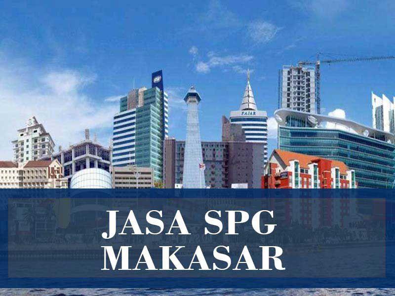 Talent Management yang berpusat pada pelayanan penyediaan Jasa SPG di Kota Makassar